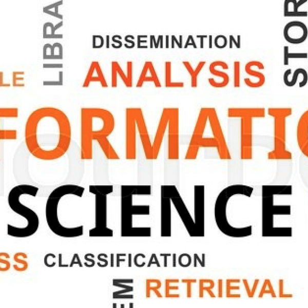 information science wordle
