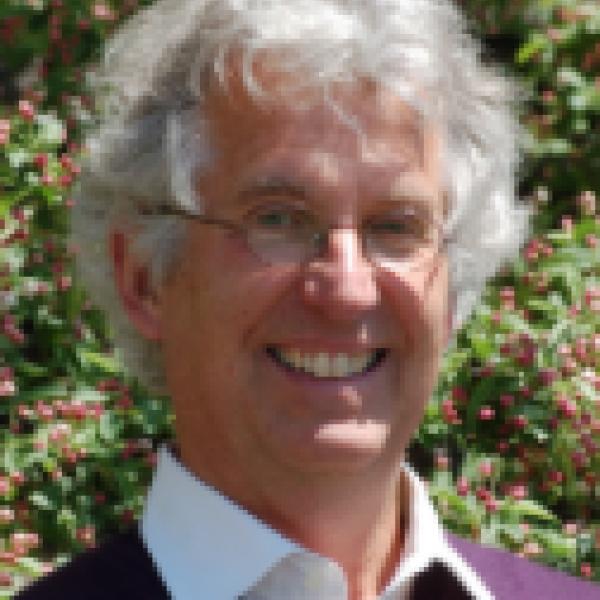 photo of Charles Van Loan