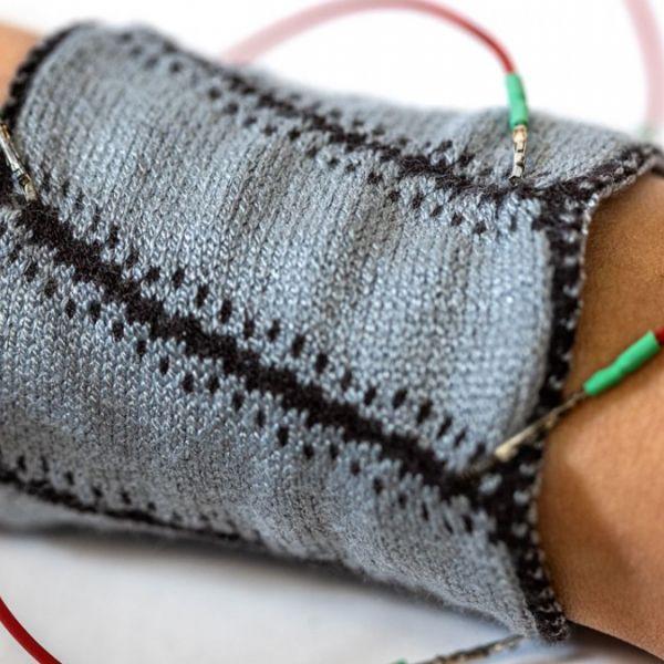 Electronic fabric
