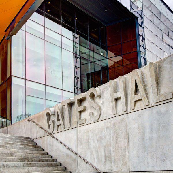 Gates Hall